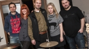 Bloom @ Bratislava [5.2.2013]