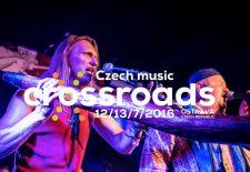 Czech Music Crossroads aj tento rok v Ostrave