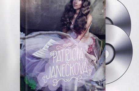 Najmladšia slovenská operná diva Patrícia Janečková nahrala debutový album
