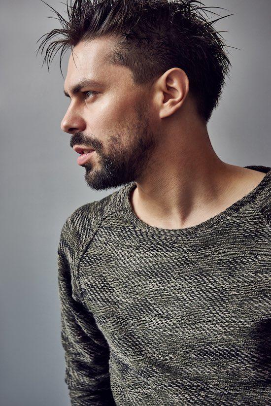 Adam Ďurica zverejnil nový singel a videoklip SPOLU