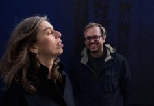 Speváčka z Longitalu a Slavo Solovic nahrali mrazivý album pre dlhé zimné večery
