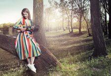 Andrea Turčina vydala svoje vytúžené EP