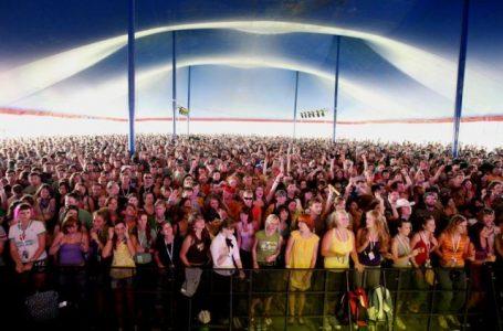 Predalo sa už 6500 vstupeniek na festival Bažant Pohoda 2012