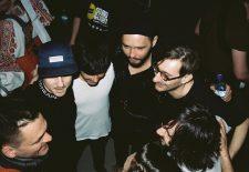 Billy Barman vydávajú prvý živý album a uvedú ho na festivale Pohoda
