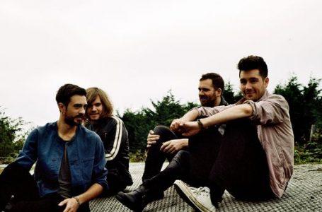 Britská indie-rocková senzace Bastille nominovaná na čtyři ceny Brit Awards zahraje na letošních Colours of Ostrava