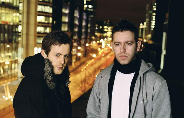 Orbital a Chase & Status Live na Bažant Pohode 2012