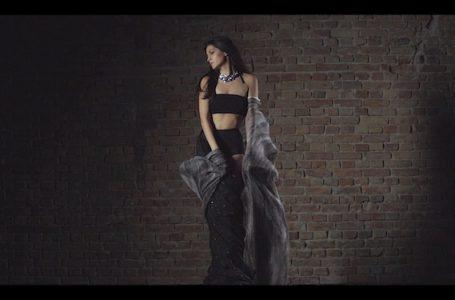 Erika Rein predstavila debutový singel, ktorým rozpáli nielen svoje srdce