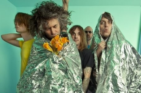 The Flaming Lips se zapsali do Guinnessovy knihy rekordů.