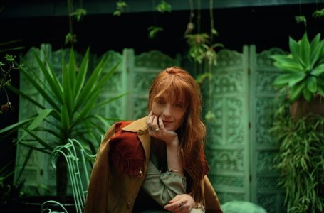 Florence + The Machine otvoria Colours of Ostrava 2019