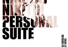 Saxofonista Nikolaj Nikitin vydáva debutový album Personal Suite