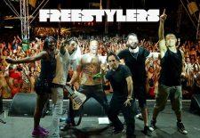 Freestylers prinesú do Bratislavy šialenú párty!