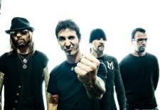 Chuťovka pre metalistov: na Topfeste vystúpia Godsmack!