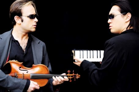 Prví potvrdení interpreti Viva Musica! festivalu 2012 – Igudesman & Joo