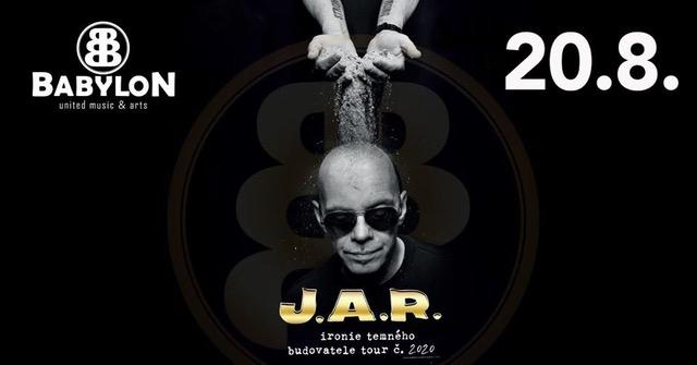 Hudobné dobro skupiny J.A.R. bude eskalovať vbratislavskom Babylone