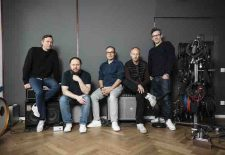 Jazzanova už o týždeň vystúpi v Bratislave, v MMC nebude chýbať ani vokalista Paul Randolph