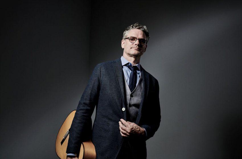V Bratislave po prvý raz vystúpi slávny kanadský hudobník Jesse Cook spájajúci prvky jazzu a flamenca