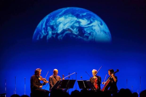 Na Colours of Ostrava zahrajú Kronos Quartet aj Hiromi