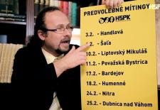 Na turné Horkýže Slíže aj paródia na Rammstein!