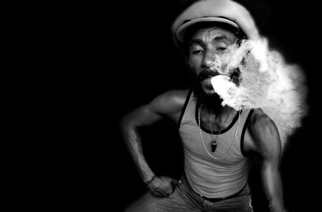 Lee Scratch Perry – Salvador Dalí v hudbe.