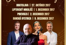 Slovak Accordion Orchestra opäť spojí česko-slovenské spevácke esá