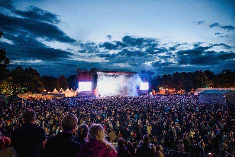 Veľký hudobný festival v centre Prahy láka na Morcheebu a Kraftwerk