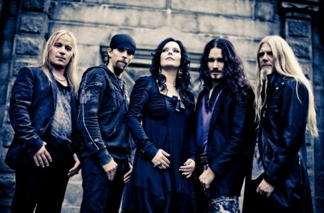Headlinerom Topfestu bude skupina Nightwish!