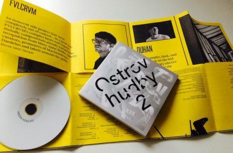 Ostrov hudby už má svoj CD nosič, nasleduje turné v štyroch mestách