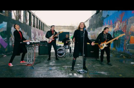 Peter Cmorik zverejnil nový videoklip Taká Ako Ty z čerstvo vydaného EP – Životom