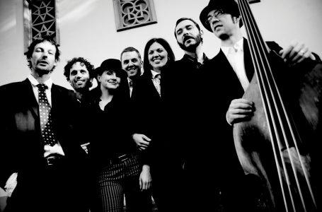 Pressburger Klezmer Band už túto sobotu v Modre