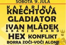 RIP FEST 2011 aj s Katkou Knechtovou, Hexom a Ivanom Mládkom!
