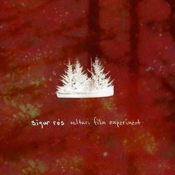 Islandští Sigur Rós vydávají dnes DVD s vizuální verzí loňské studiové desky Valtari