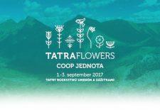 Nový hudobný festival Tatra Flowers spustil predpredaj na unikátne koncerty