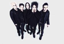 The Cure prvou hviezdou Colours of Ostrava 2019