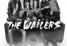 Na Uprising festival prídu The Wailers. Jamajské legendy, ktoré po boku Boba Marleyho preslávili reggae po celom svete.