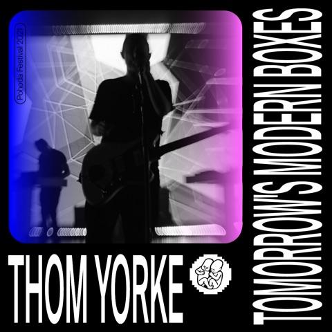 Thom Yorke Tomorrow's Modern Boxes, Glass Animals, Jenny Hval a Liraz na Pohode 2021 + novinky Pohoda in The Air