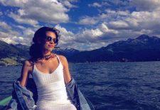 """Speváčka VeronikaS odhalila časť svojho súkromia v novom videoklipe """"Lietam"""""""