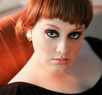 Grófka Šlinská odporúča: Adele