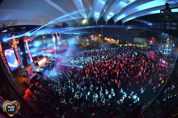 Festival Beats For Love pripravuje monštróznu audio-vizuálnu show