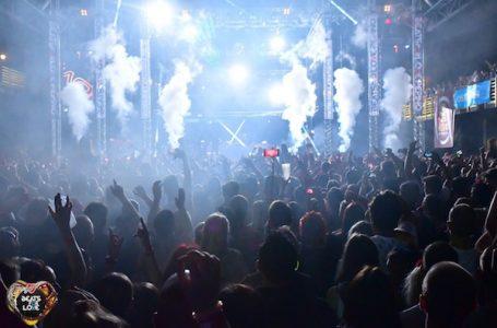 VYHODNOTENÉ: Súťaž o 2×2 vstupenky na hudobný festival Beats for Love 2017
