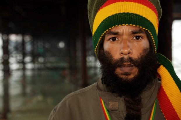 Na Uprisingu vystúpi otec ragga-junglu Congo Natty