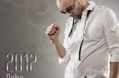 Robo Opatovský vydá nový album 11. 11. 2011
