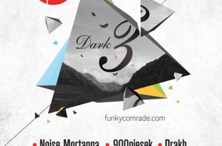 Na Dark 3 zavítajú košickí BIOS!