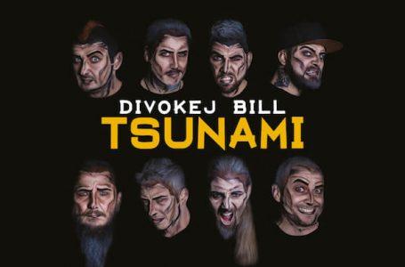 Súťaž o 2 vstupy na koncerty Divokej Bill – Tsunami Tour 2017 SK!