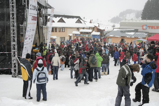 Jubilejný ročník zimného hudobného festivalu Donovaly Fest 2011 už o mesiac