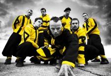 Easthetic festival obohatí bosnianska živelná formácia Dubioza Kolektiv