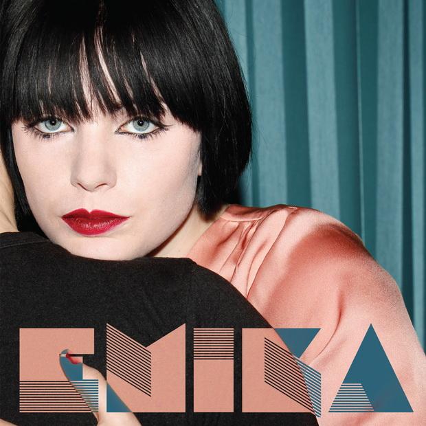 Music4u.sk odporúča Emika @ Bažant Pohoda 2012