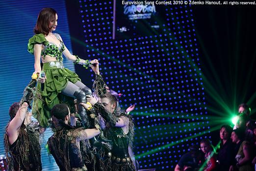 Eurovision Song Contest 2010 – Prvé semifinále sklamalo aj potešilo