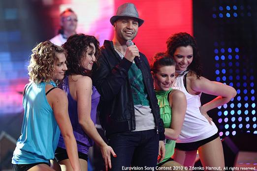 Eurovision Song Contest 2010 – A víťazom sa stáva!