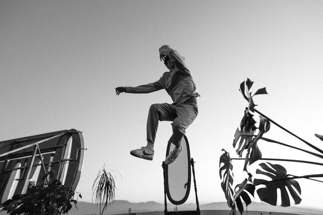 Fallgrapp zverejňuje tanečnú novinku Keď padal sneh z pripravovaného albumu Ostrov