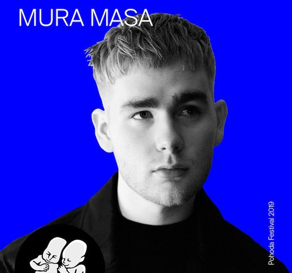 Mura Masa – víťaz Grammy na Pohode 2019